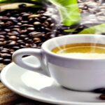 Benefits of coffee for health