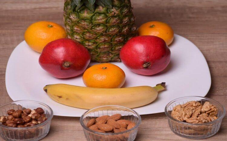 अगर हम रोजाना संतुलित आहार लेंगे तो क्या शरीर की चर्बी कम होगी?