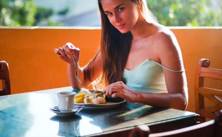 वसा कम करने के लिए आहार योजना क्या होनी चाहिए?