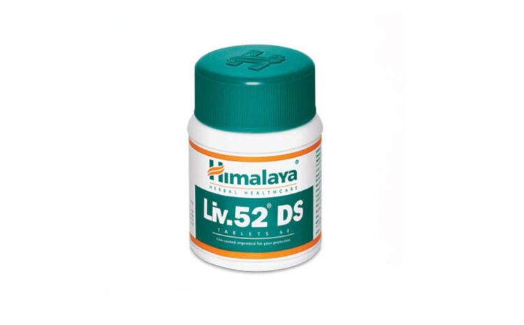 Himalaya liver 52 DS tablet uses in hindi