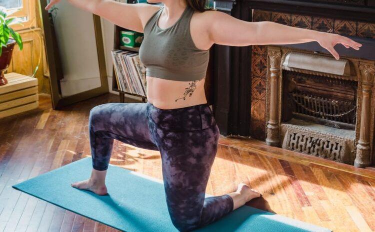 घर पर वजन घटाने के लिए कुछ व्यायाम