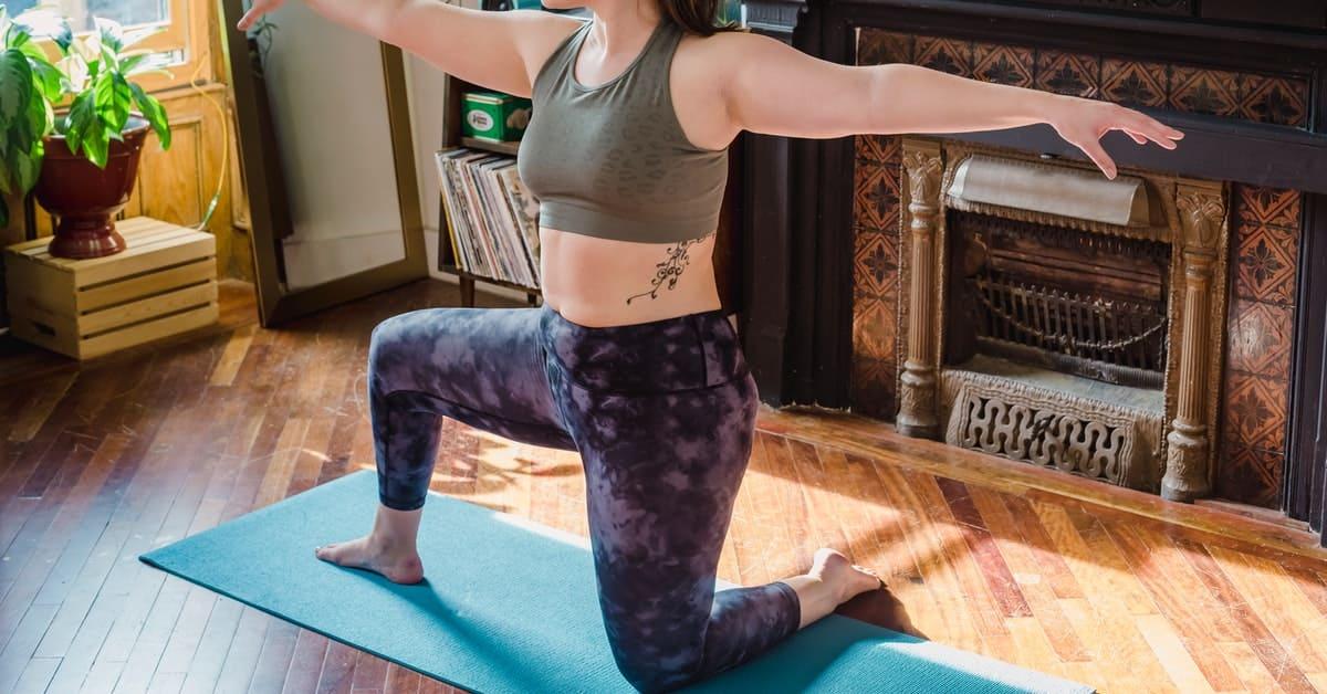 Weight loss exercises at home in hindi